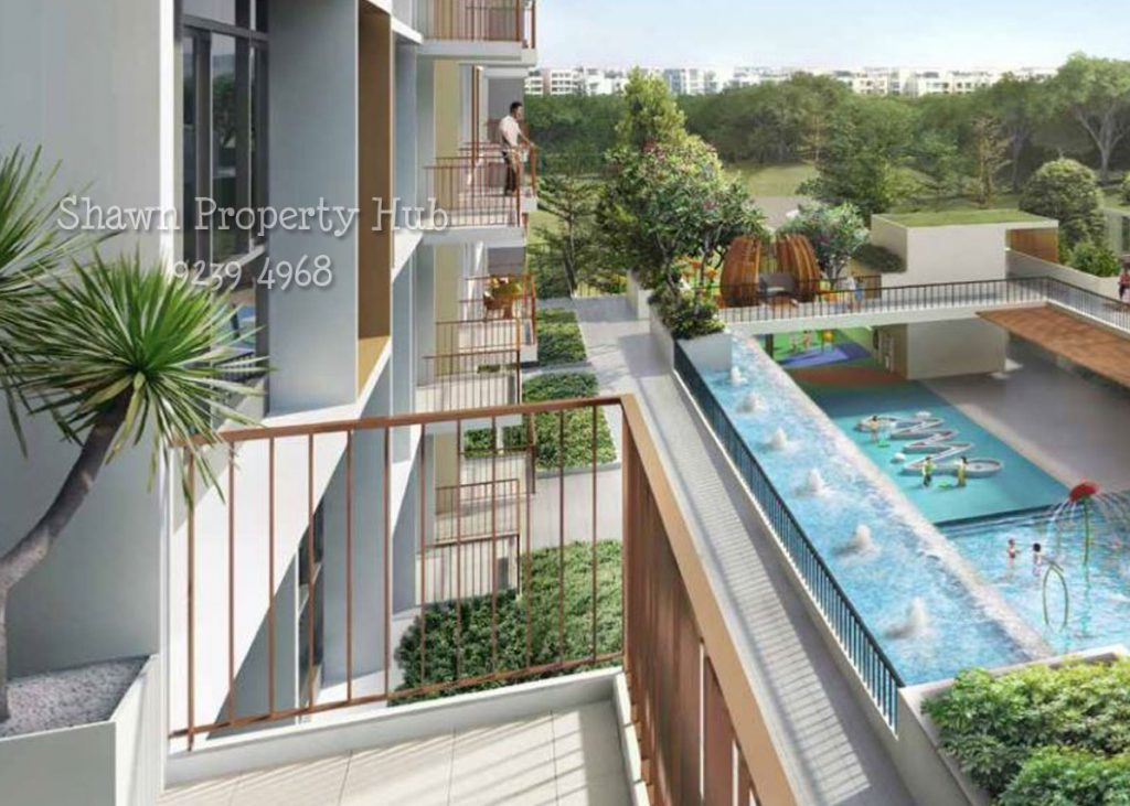 Wandervale EC | Floor Plans available
