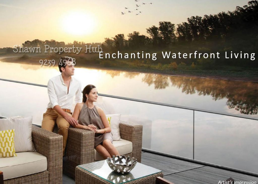 Waterfront @ Faber | Floor Plans Available
