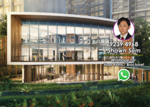 Forest Woods | New Launch Condominium at District 19