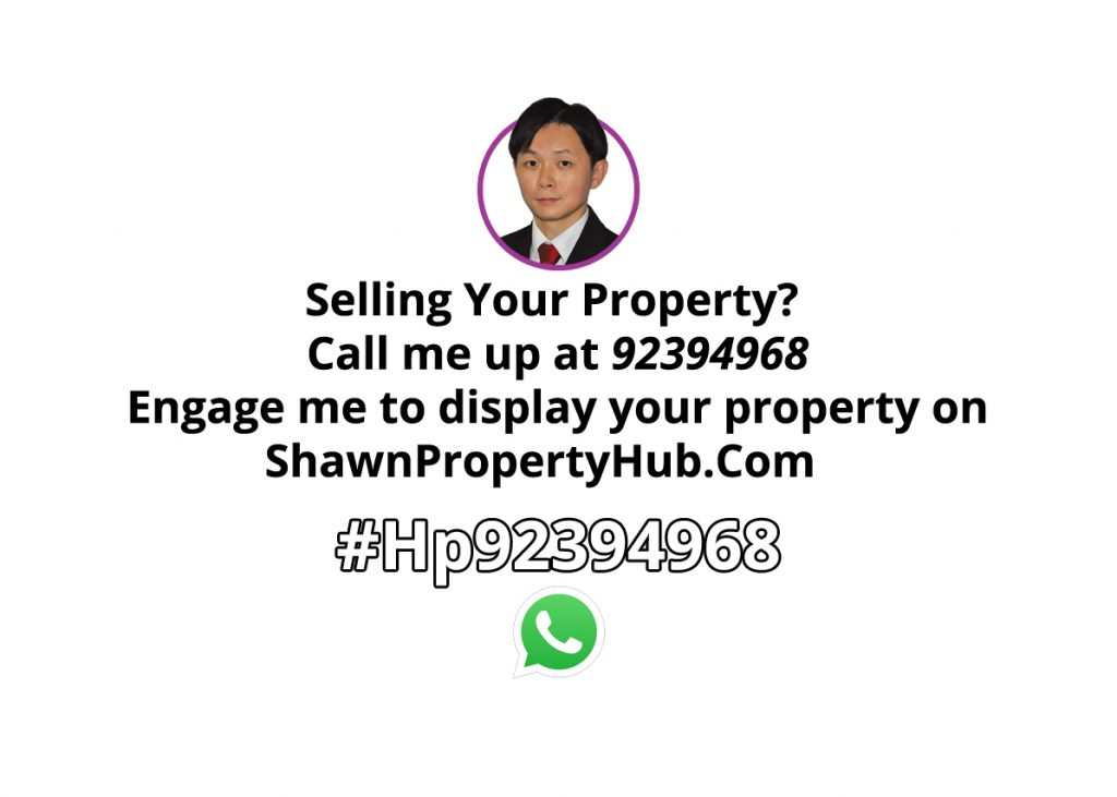 Sell Your Property Through Me