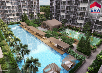 The Alps Residences at Tampines St 86 District 18