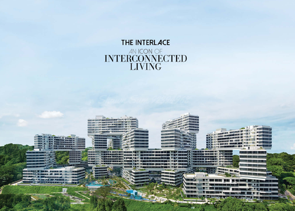 The Interlace at 1A Gillman Heights District 4