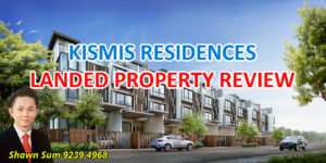 Property Review for Kismis Residences